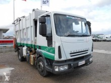 Iveco Eurocargo ML 120 EL 22 used waste collection truck