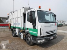 Iveco waste collection truck Eurocargo ML 120 EL 22