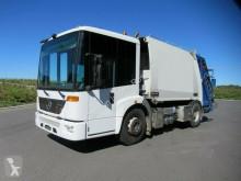 Camião basculante para recolha de lixo usado Mercedes 1829 Econic, NTM 13,5 cbm, 1 Kammer