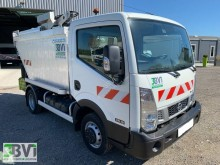 Nissan waste collection truck Cabstar 35.13