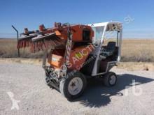 Maquinaria vial camión barredora Ausa 120RMB
