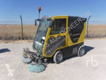 Kärcher ICC1D camion spazzatrice usato