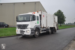 Mercedes waste collection truck 2528