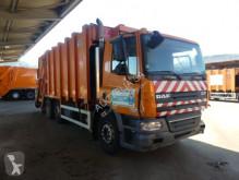 Camion raccolta rifiuti DAF AG75PR5