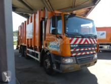 Vůz na domovní odpad DAF AG75PR5