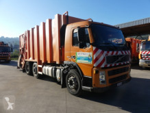 Volvo U/51120 camion raccolta rifiuti usato