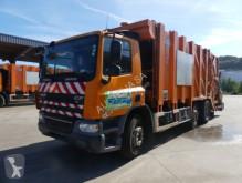 Camion benne à ordures ménagères DAF AG75PR5