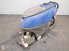 Used road sweeper Dulevo H555