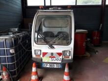 Goupil G3 camion raccolta rifiuti usato