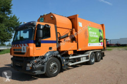 Iveco waste collection truck Stralis 260S31 - Euro 5 - 1.Hand