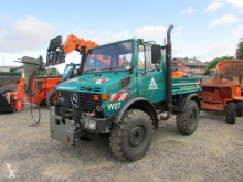 Unimog road network trucks U 1200 (427610)