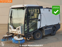 Used road sweeper Johnston C201