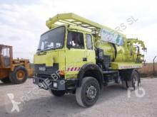 Camion hydrocureur nc 170.23 AH