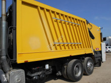 BMC waste collection truck 628