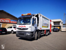 Renault Premium 280 DXI EURO IV garbage truck mullwagen used waste collection truck