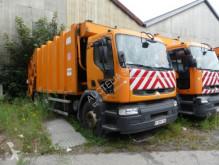 Vůz na domovní odpad Renault 22 SXA 1