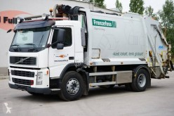 Volvo waste collection truck FM9 380