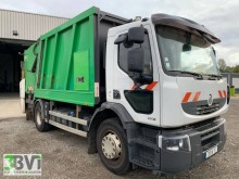 Renault Premium 280.19 DXI used waste collection truck
