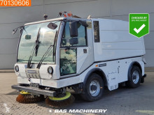 Camion balayeuse Eurovoirie CITY CAT 5000 - BUCHER