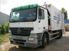 Mercedes waste collection truck Actros 1832