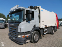 Scania waste collection truck P320 6x2*4 Euro 5 Joab Anaconda HD