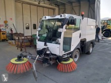 Bucher Schoerling CC2020 used road sweeper