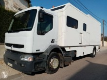 Renault Premium 270 road network trucks used special vehicles