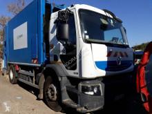Camion benne à ordures ménagères Renault Premium