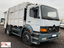 Mercedes ATEGO 1823 used waste collection truck