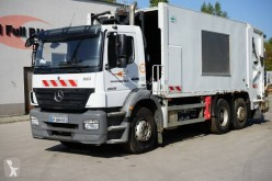Mercedes waste collection truck Axor 2529