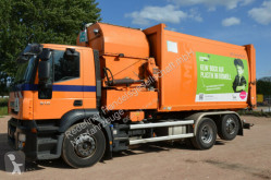 Iveco Stralis 260S31 - Euro 5 - 1.Hand used waste collection truck