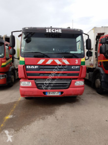 Nc CF75 camion raccolta rifiuti usato