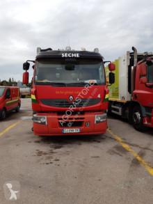 Renault Premium camion raccolta rifiuti usato