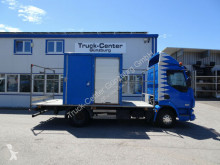 Camion DAF LF45 LF 45.220 Dixi WC Klo Toilette