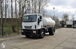 Iveco Eurocargo ML180E28 4×2 new sewer cleaner truck