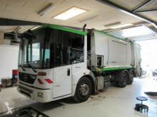 Mercedes waste collection truck 2629 Econic LNLA, 6x2, Phönix, 21 cbm, 759