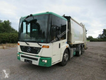Mercedes waste collection truck 2629 Müll 6x2, Phönix 19 cbm, EEV, 251