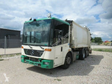 Mercedes waste collection truck 2629 6x2 Econic Müll, 10 cbm Phönix, EEV, 252