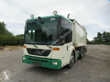 Mercedes 2629 Econic 6x2, Müll, NTM 19 cbm, EEV, 254 used waste collection truck