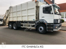 Mercedes Atego 2633 Müllwagen used waste collection truck