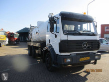 Mercedes SK used sewer cleaner truck