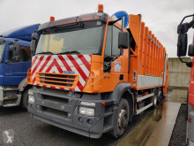 Iveco Stralis 270 used waste collection truck