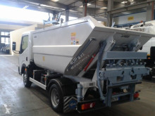 Renault waste collection truck MAXITY 120.35