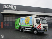 DAF LF55 used waste collection truck
