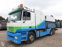 Mercedes-Benz Actros 2543 6x2*4 Kaiser Eco-Combi ADR used sewer cleaner truck
