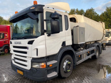 Scania P 310 used waste collection truck