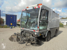 Schmidt road sweeper Cleango