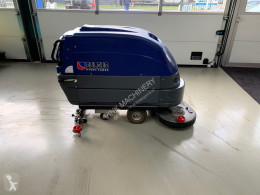 Dulevo H 810 SP schrobmachine used sweeper-road sweeper