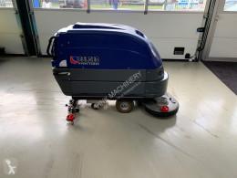 Otros materiales barredora-limpiadora Dulevo H 810 SP schrobmachine