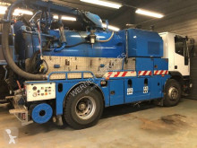 Iveco sewer cleaner truck Eurotech MH 190 E 31 P
